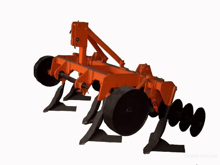 Производство почвообрабатывающей техники для виноградников и садов, в том числе молодых с плотной схемой посадки и...