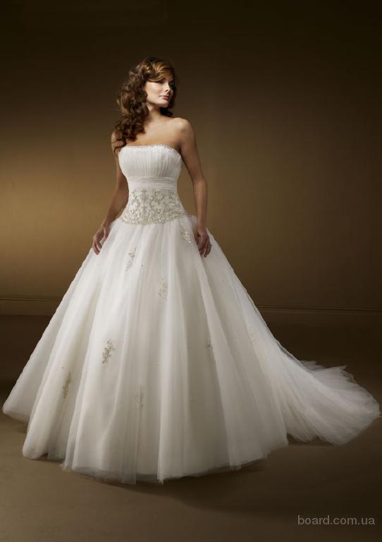 самые красивые свадебные