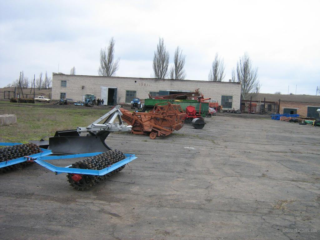Купить Мини трактор Shifeng SF240 Шифенг 240 minitrak com.