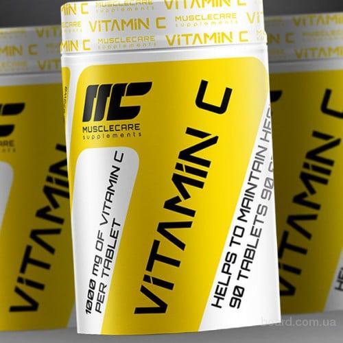 Как влияют отдельные витамины на результаты тренировок?