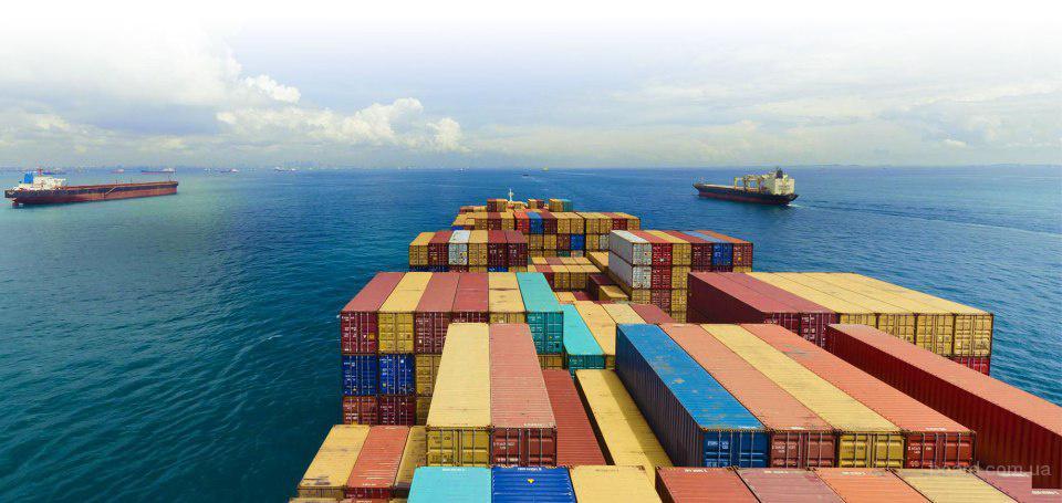 Грузоперевозки из Китая морским путем