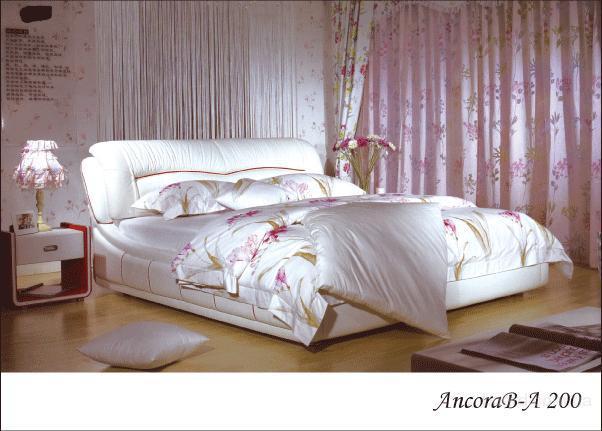 Элитные кровати фото