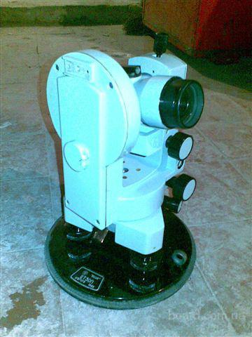 Оптический Теодолит 2Т30П.