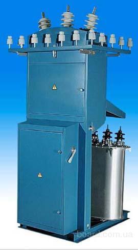 НАЗНАЧЕНИЕ И ОБЛАСТЬ ПРИМЕНЕНИЯ Комплектные трансформаторные подстанции наружной установки шкафного типа (далее - КТП)...
