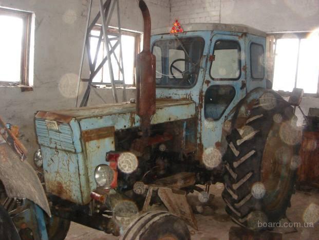 Купить запчасти для трактора Т-40 в ООО  Трактористы