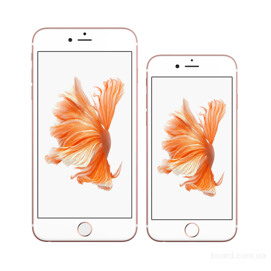 Apple Iphone 6S PLUS в Украине