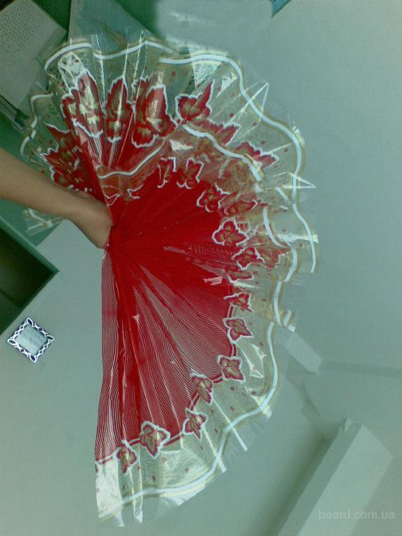 Как из пленки сделать упаковку для цветов из