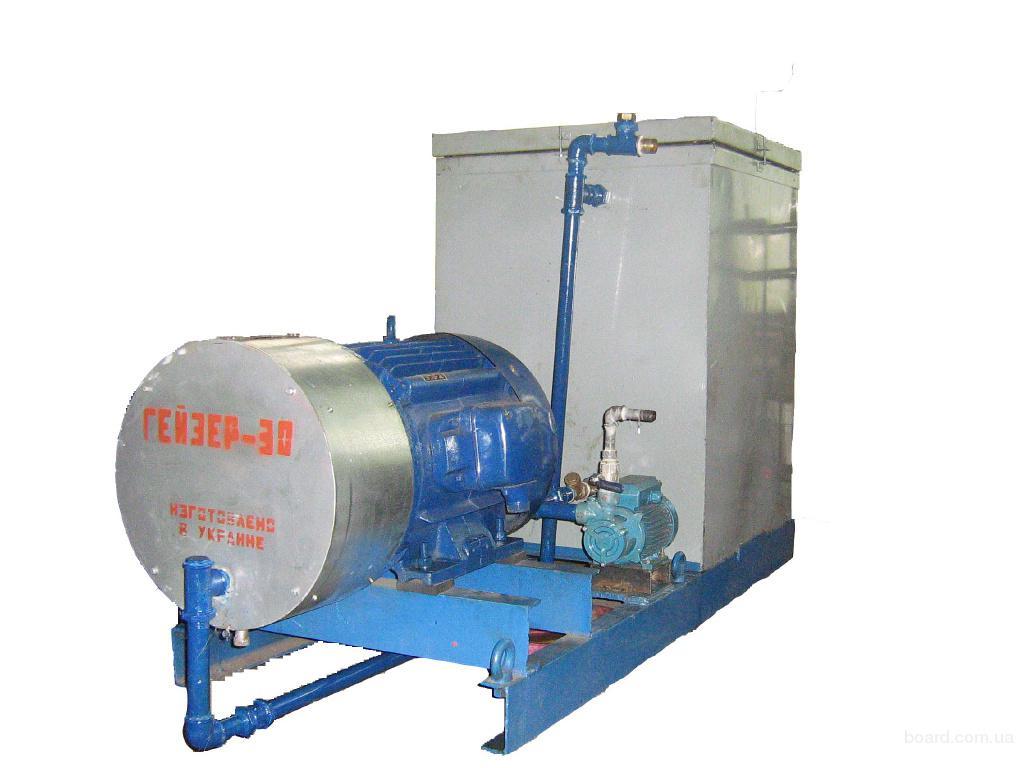 Фото: Отопление без газа, кавитационные генераторы ФИЛБИ-ТЕХ.