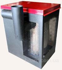 Воздухонагреватель (по паспорту - неавтоматическая печь на отработанном масле) российского производства Т-603.