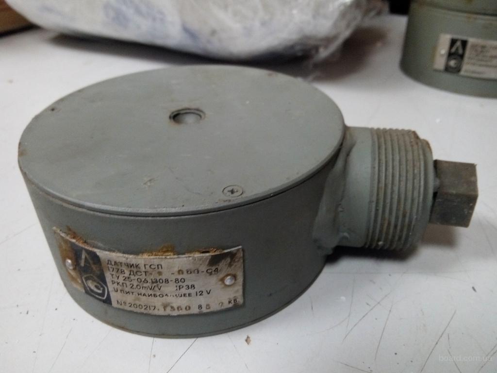 Датчик ГСП-1778