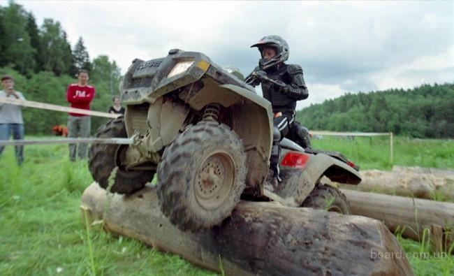 Тюнинг-центр 4х4 BTR предлагает тюнинг квадроциклов.  Установка защиты лебедки шноркели...  Для марки.