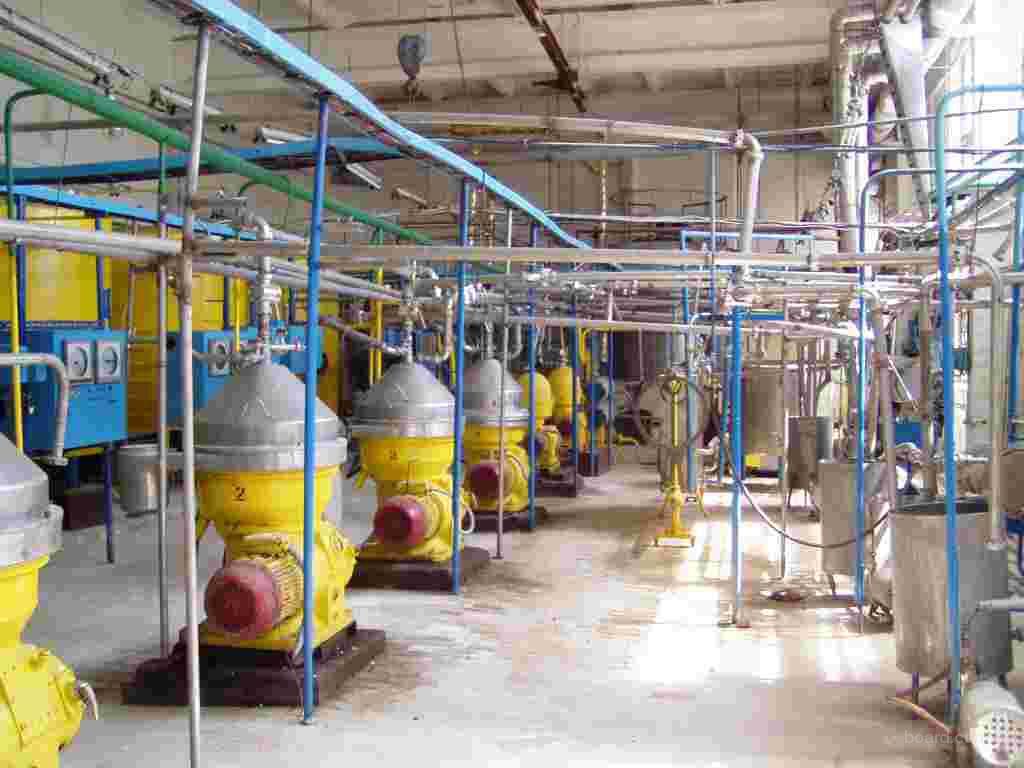 """... """"Сватовский молочный завод """" общ площ 5625 6 кв м Территория 3 2 Га Проектная мощность завода переработка."""