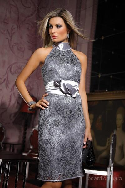 Бастет платье