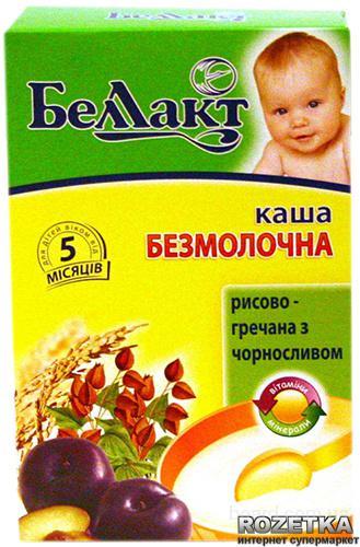 Детское питание. Лучший выбор питания для ребенка на Розетке.