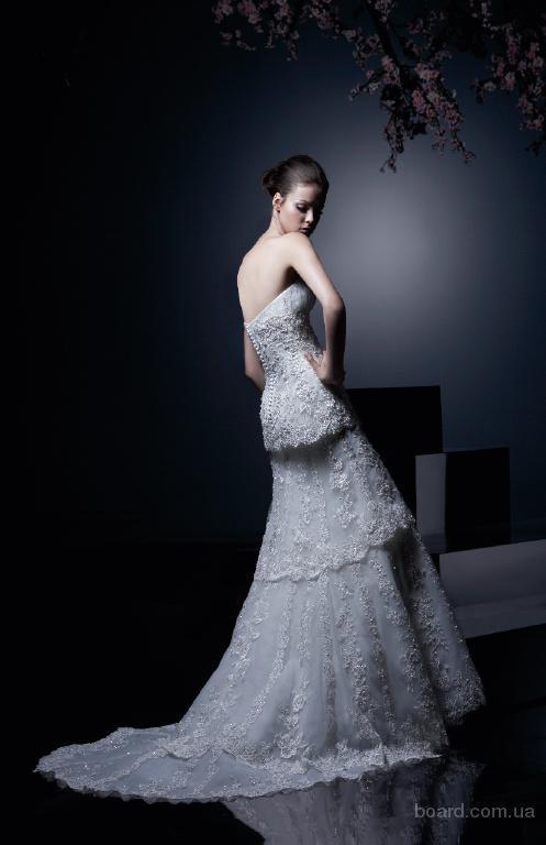 Свадебные платья enzoani m ciara продам