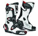 Защитная обувь для мотоциклиста
