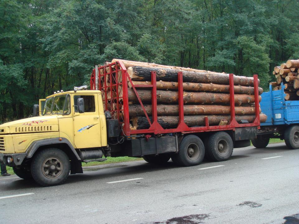 Продам продам краз 65101 лесовоз
