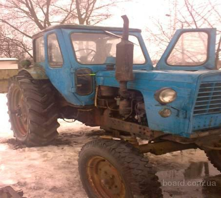как сделать документы на трактор без документов