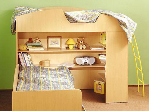 магазин мебели детская мебель москва.  Автор: Gogor.  Артикул: 780864283.