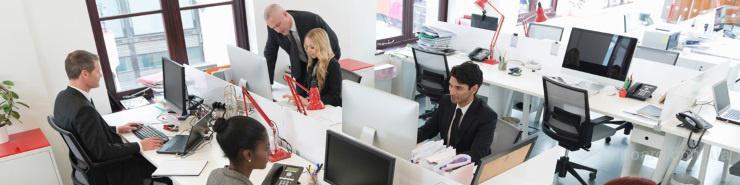 Система доступа и учета рабочего времени: действительно ли такая эффективная?