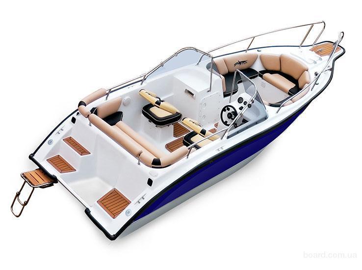 моторные лодки и катера из германии