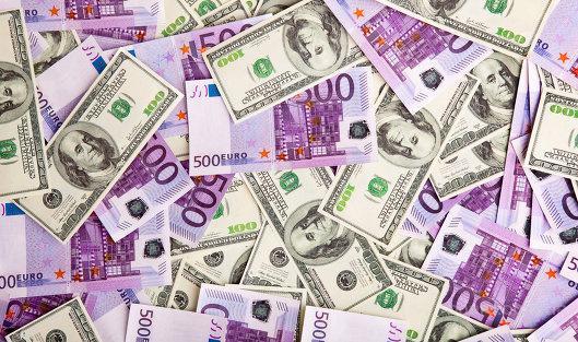 Конвертер валют в Днепропетровске.