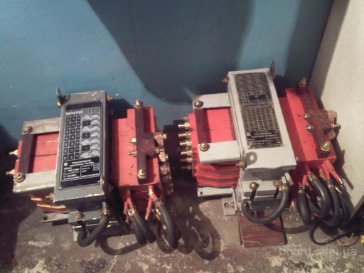 Муфта ЭТМ (Польша); БВК 261,260 24 УХЛЧ 24В Выключатель ВАКУУмный ВРЗ/1 10 КВ.