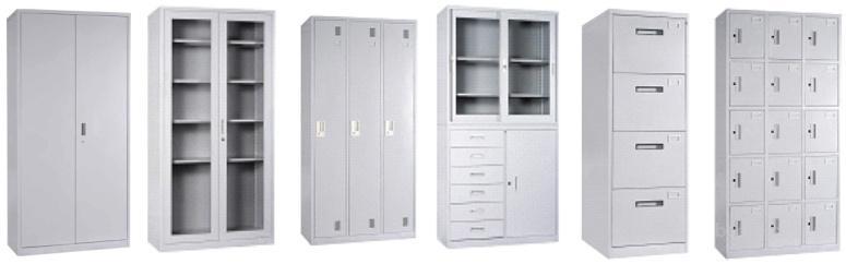 продам : Металлическая мебель.  Шкаф одежный.
