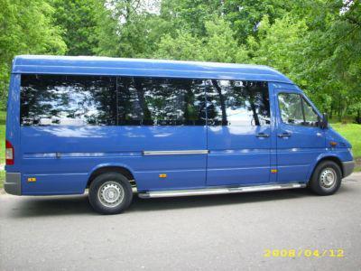 Аренда и заказ микроавтобуса по часовой оплате, свадьбы