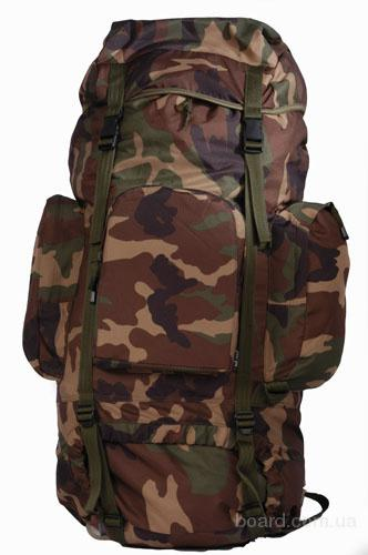 Товар: Милтек рюкзак Recon 88л вудленд. артикул 140943. вудленд.