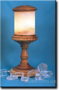 соляные светильники