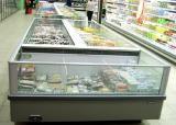 Торговое и холодильное оборудование б/у из Германи