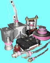 Производство полупроводниковых приборов, интегральных и твердых схем.