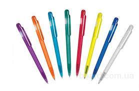 Ручки с логотипами: лучший маркетинговый инструмент!
