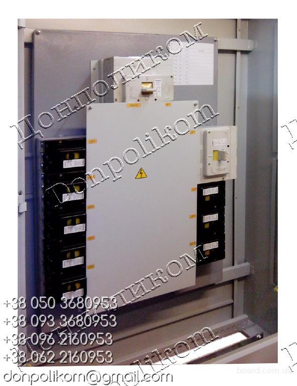 Шкафы распределительные серии ШР-11 Распределительные силовые шкафы ШР-11 предназначены для приема и распределения...