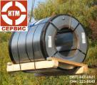 Рулон оцинк. 0,5х1250 мм Словакия