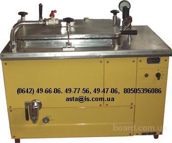 Котёл пищеварочный электрический прямоугольный КПЭ-250 предназначен для кипячения больших объемов воды...