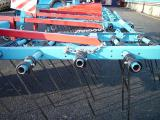 ЗПГ-24, бороны пружинные
