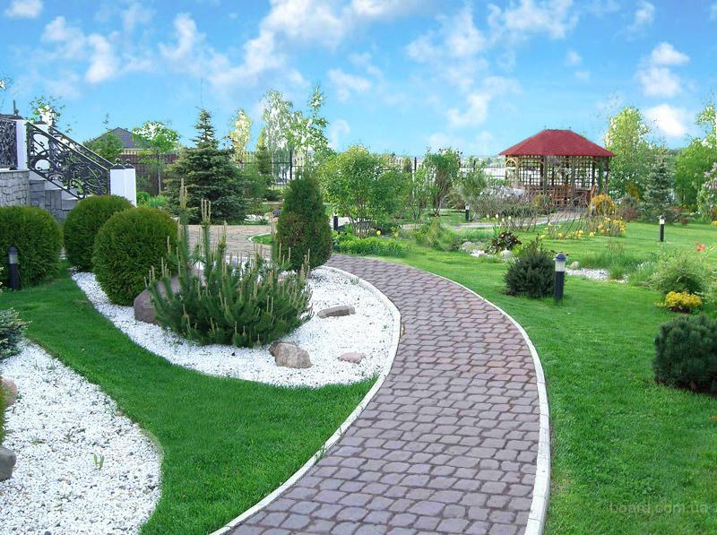 Каменный дворик.Укладка природного камня. в Белгороде - изображение 3.