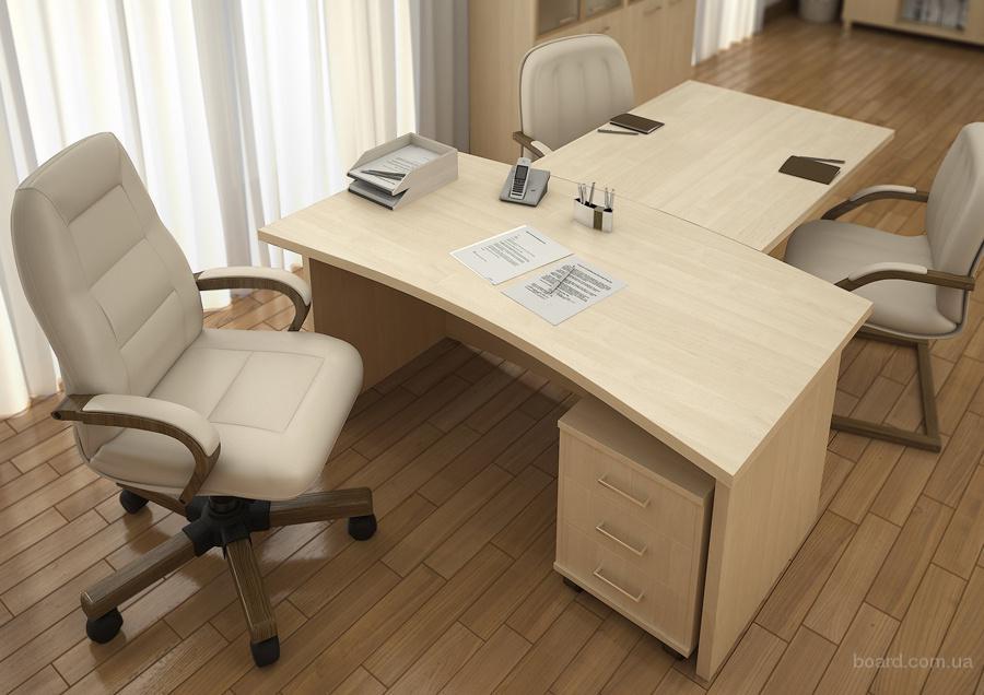 Купить офисную мебель в Москве