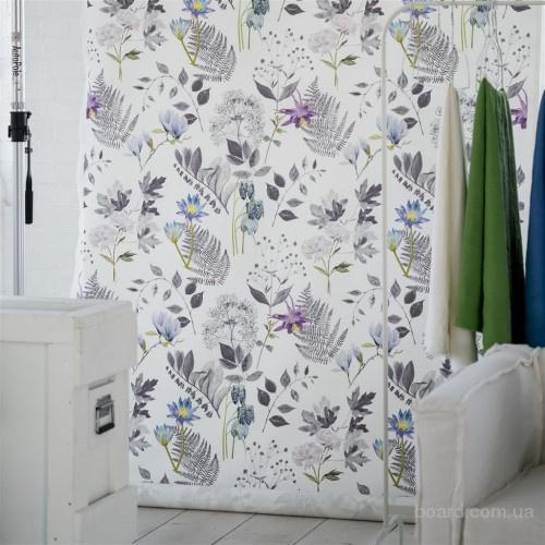 Текстиль, шторы, обои в Харькове