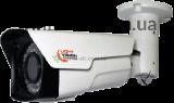 Камеры видеонаблюдения в Украине