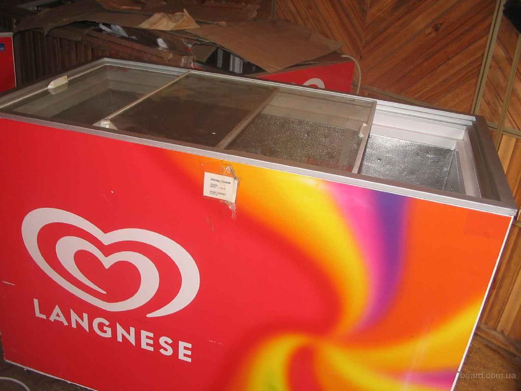 Морозильные камеры бу одесса 5