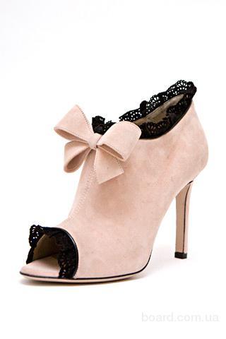 Практически самая удобная обувь лето