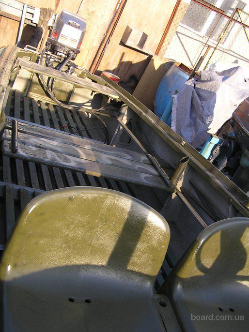 Продам бу и новые лодочные моторы