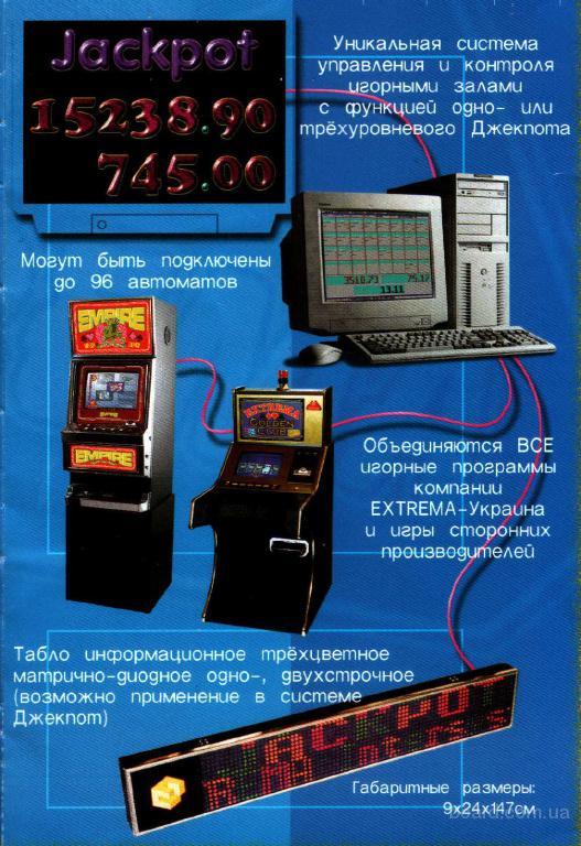 Игровые Автоматы Леприконсы
