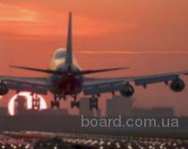 Экспресс - доставка срочных грузов самолетом