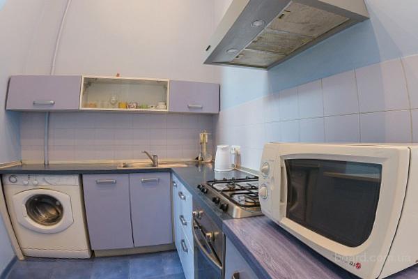 Сдам посуточно квартиру в Киеве.