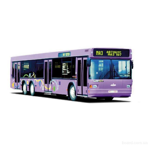 автобус 55 мест аренда