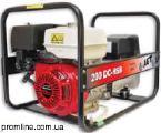 сварочный агрегат до 400А, генератор сварочный